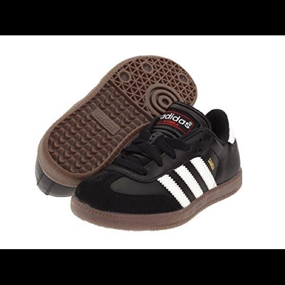 le adidas samba classico per bambini scarpa da calcio poshmark